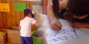 Actividades educativas y extraescolares en Segovia