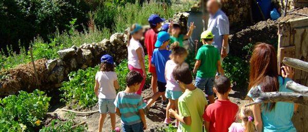 Campamentos de verano en Segovia