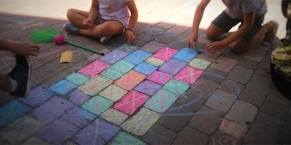 Actividades educativas para niños en Segovia