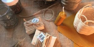 Talleres de artesanía para niños en Segovia