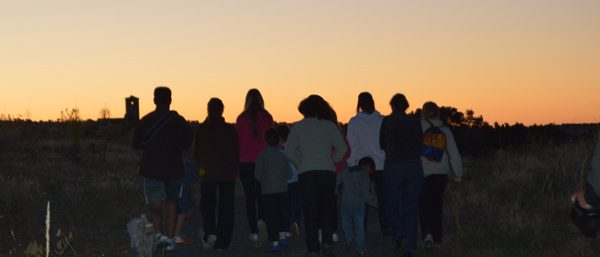 Actividades familiares de ocio en Segovia
