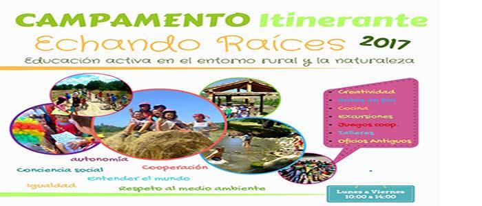 Campamento ItineranteWEB