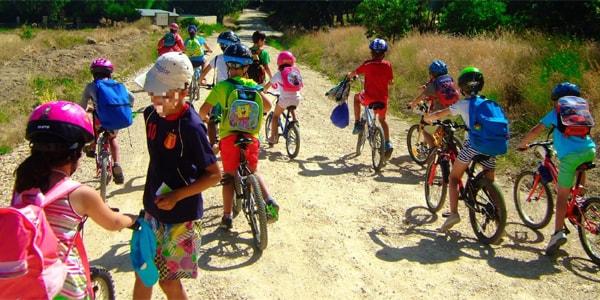 Actividades de ocio y educativas para niños (Segovia)