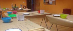 Talleres educativos en Segovia