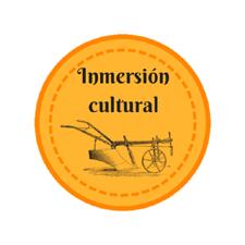 Inmersión cultural (entorno rural)